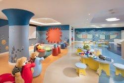 Kidz Paradise 儿童乐园 (室内手工区和影音区)