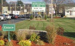 韋爾布拉哈姆旅館