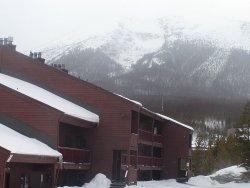 Snowscape Condominiums