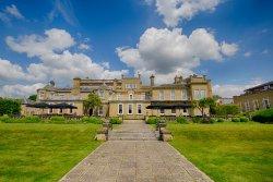 Best Western Chilworth Manor Hotel