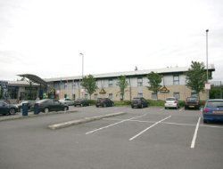 Days Inn Donington A50