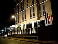 Hyltor Hotel