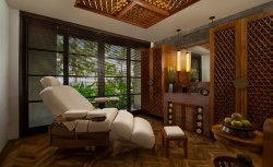 Wellness by The Legian