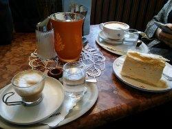 Cafe Konditorei Roeck