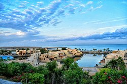 Cove Rotana - Ras Al Khaimah a place rolled into one for fun and relaxation