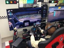 Hitec Simulators Park