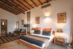 Kithul Villa superior room