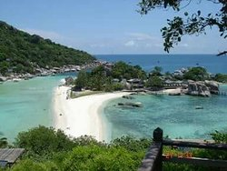 This is Nangyuan island. It's beautiful island (295623104)