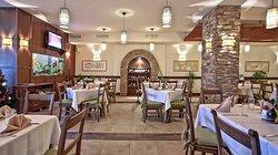 Gloria Mar Restaurant