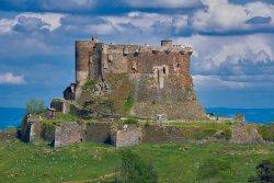 Chateau de Murol