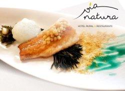 Vía Natura Restaurante
