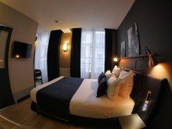 Paris? Hôtel Square Louvois ist ein Muss - FABELHAFTES Hotel!