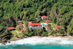 Petite Anse Beachfront Hotel & Restaurant Grenada
