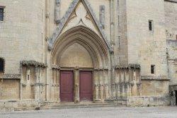 Basilique Saint-Aphrodise