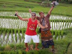 Bali delta tour