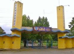Parque da Fenarroz