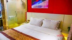 Aishang Youyi Hotel