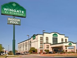Wingate by Wyndham Longview