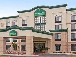 Wingate by Wyndham Panama City Area Lynn Haven