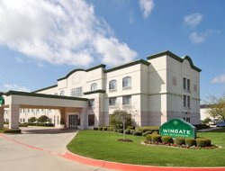 Wingate By Wyndham Dallas / Las Colinas