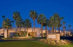 インディアン ウェルズ リゾート ホテル