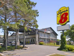 Super 8 Sault Ste Marie ON