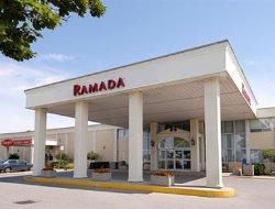 Ramada London