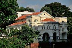 Chesed-El Synagogue