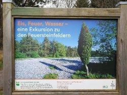 Feuersteinfelder Wanderweg