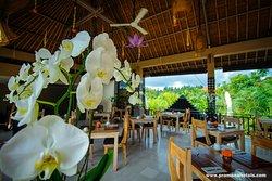 The Kumbuh Restaurant