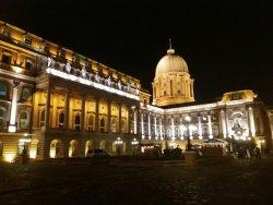 Sfumature di Budapest