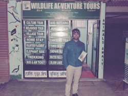 Wildlife Adventure Tours