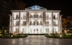 Vila Kalcuni Sarande - Luxury Resort