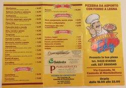 Pizzeria Edy