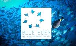 Blue Eden Divecenter