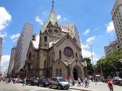 Igreja de Santa Ifigênia