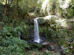 Sapan Waterfall