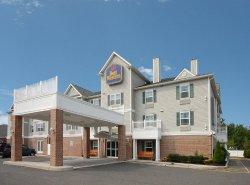 Homestead Apart-Hotel