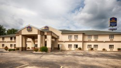 Best Western Clearlake Plaza