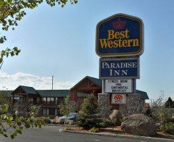 Best Western Paradise Inn