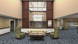 The Desmond Hotel Malvern