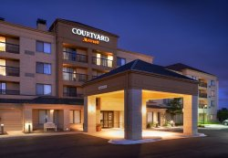 Courtyard Detroit Novi