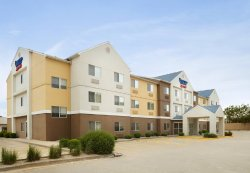 Fairfield Inn & Suites Champaign