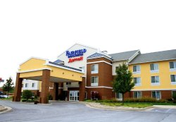 Fairfield Inn & Suites by Marriott Fairmont