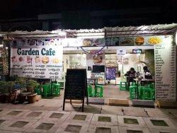 Garden Cafe'