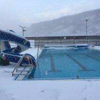 Vik Swimming Pool