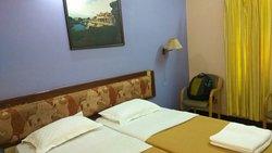 Hotel Mayura Bhuvaneshwari Kamalapur