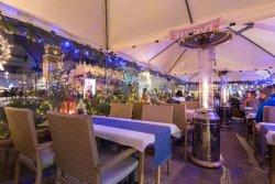 Urban Garden Cafe Bar & Restaurant