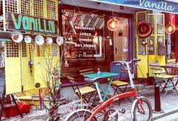 Vanilla Cafe Balat
