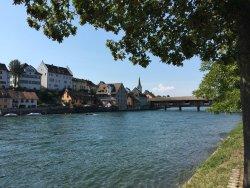 Rheinbrücke Diessenhofen